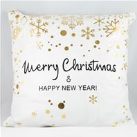 Housse de coussin : Happy New Year